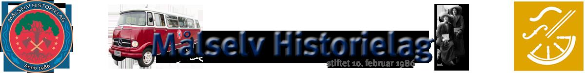 Målselv Historielag