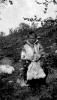 Elever Bild 69 Pojke i renklädsel i Dividalen