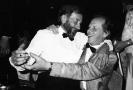Bilder fra Arthur Luneng - 1988- Arne Fagerli og Nils Iselvmo 047